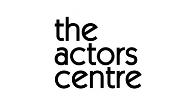 the actors centre logo