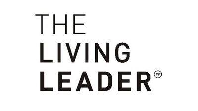 the living leader logo