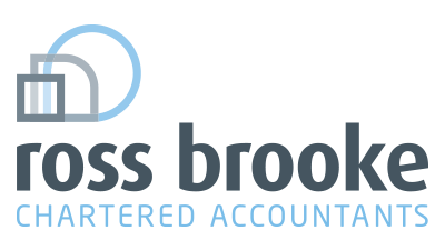 ross brooke accountants logo