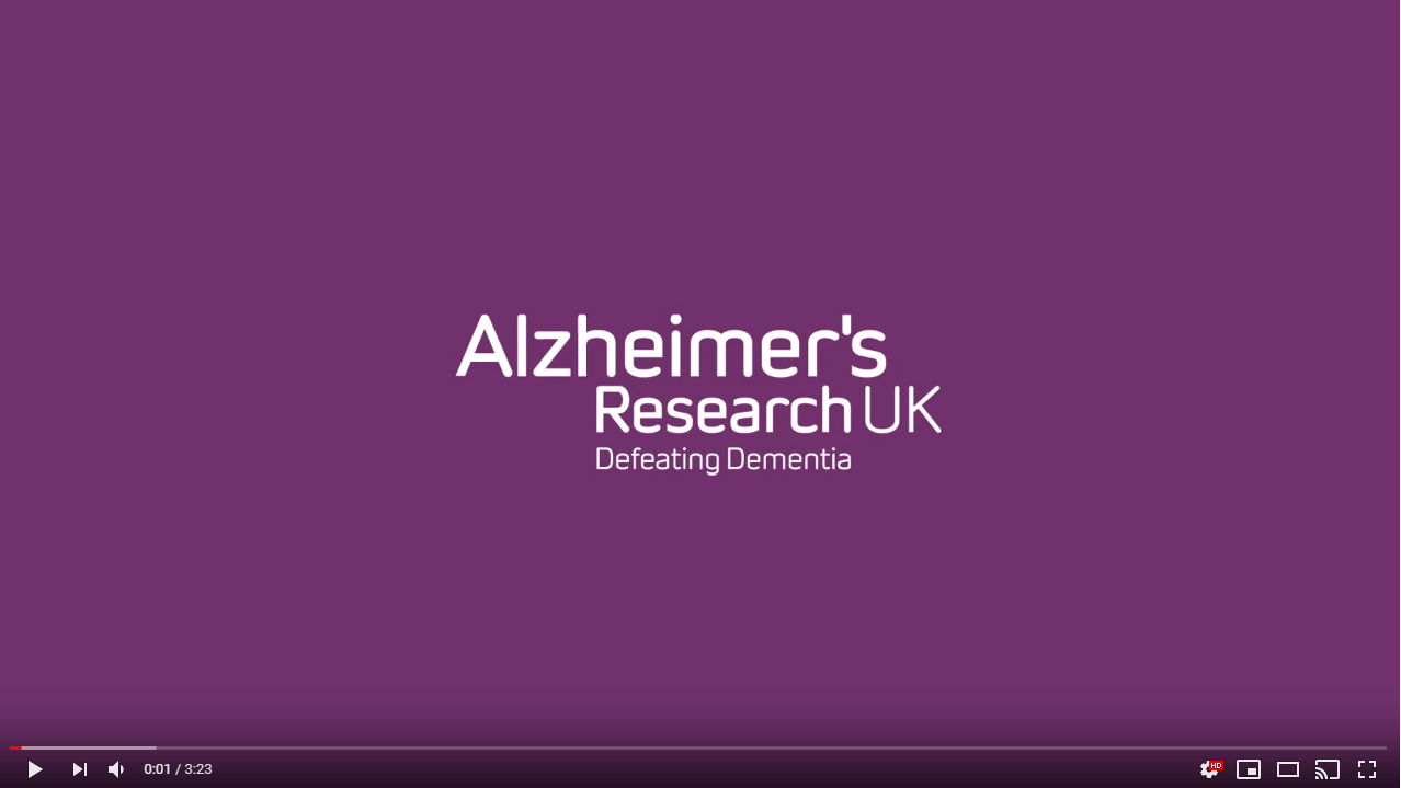 Dementia: The challenge and the answer